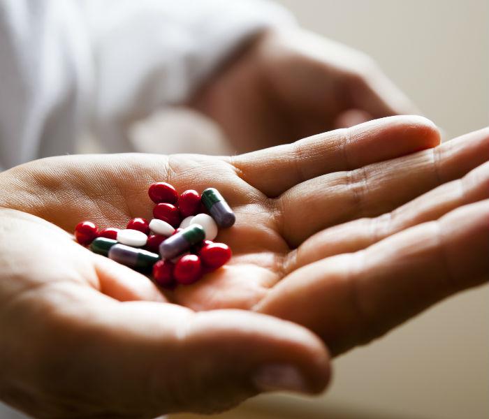 Amphetamines Abuse Signs & Symptoms | Bowling Green Brandywine